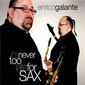 Enrico Galante 歌手頭像