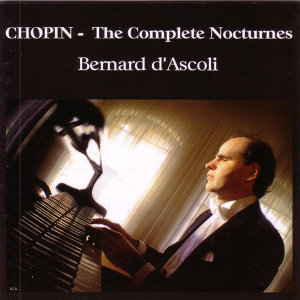Bernard D' Ascoli 歌手頭像