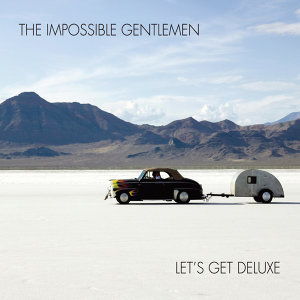The Impossible Gentlemen 歌手頭像