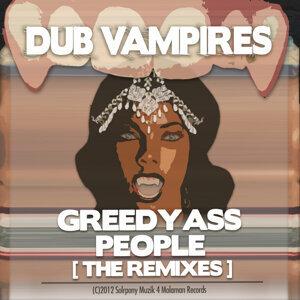 Dub Vampires 歌手頭像