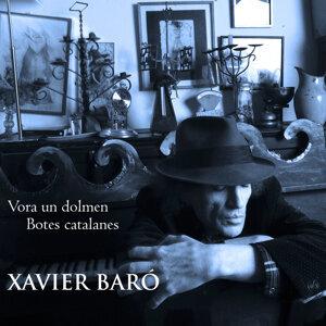 Xavier Baró 歌手頭像