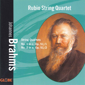 Rubio String Quartet