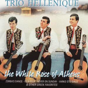 Trio Hellenique 歌手頭像
