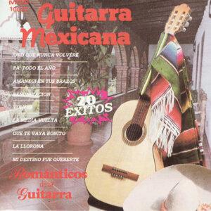 Romatnicos De La Guitarra 歌手頭像