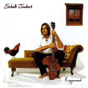 Schalk Joubert 歌手頭像