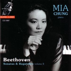 Mia Chung 歌手頭像