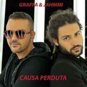 Grafa 歌手頭像