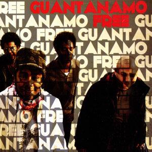 Guantanamo Free 歌手頭像