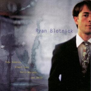 Ryan Blotnick