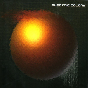 Electric Colony 歌手頭像