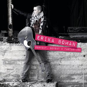 Erika Boman 歌手頭像