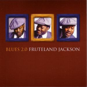 Fruteland Jackson 歌手頭像