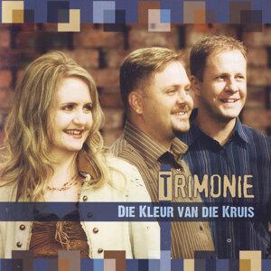 Trimonie 歌手頭像