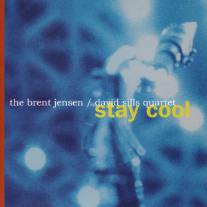 The Brent Jensen / David Sills Quartet