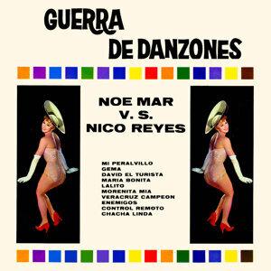 Noe Mar & Nico Reyes 歌手頭像
