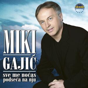 Miki Gajic