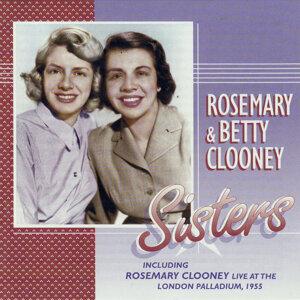 Rosemary & Betty Clooney 歌手頭像