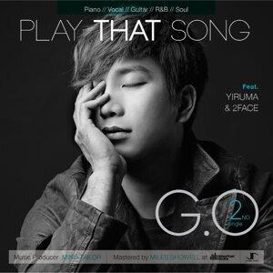 G.O (MBLAQ) 歌手頭像