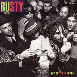 Rusty 歌手頭像
