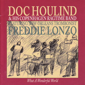 Doc Houlind & His Copenhagen Ragtime Band