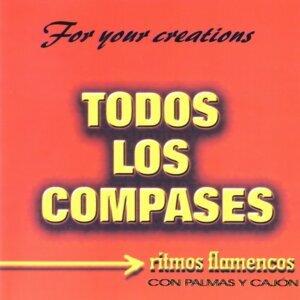 Ritmos Flamencos 歌手頭像