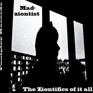 Mad Zionist 歌手頭像