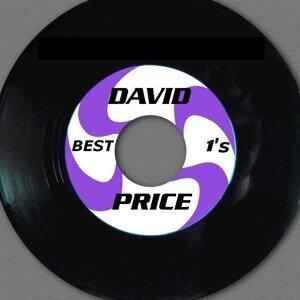 David Price 歌手頭像