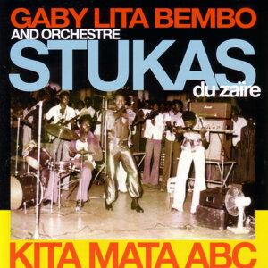 Gaby Lita Bembo & Stukas 歌手頭像