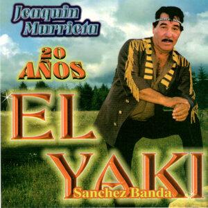 El Yaki Sanchez Banda 歌手頭像
