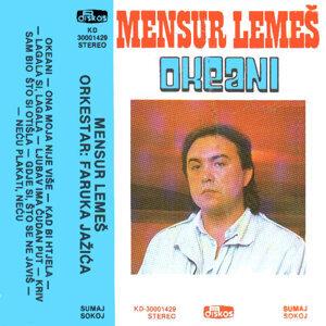 Mensur Lemes 歌手頭像