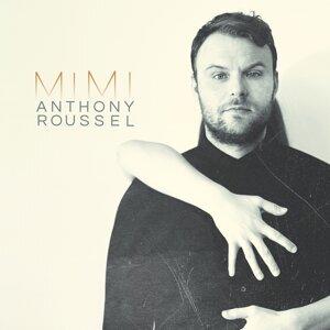 Anthony Roussel 歌手頭像