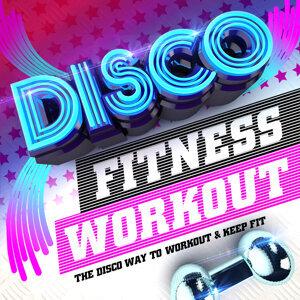 Disco Fitness Crew 歌手頭像