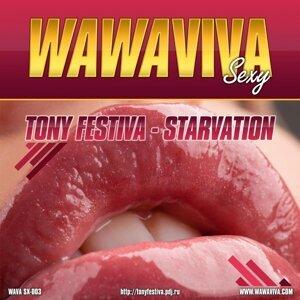 Tony Festiva 歌手頭像