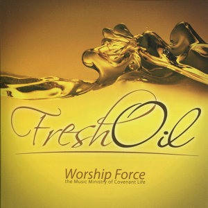 Worship Force 歌手頭像