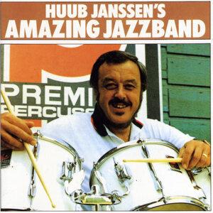 Huub Janssen's Amazing Jazz Band 歌手頭像