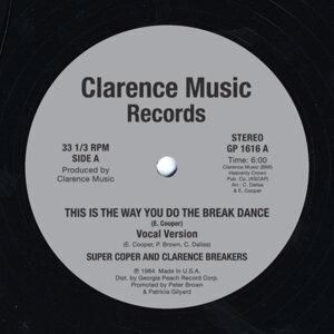 Super Coper & Clarence Breakers 歌手頭像