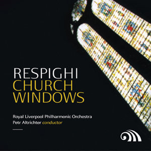 Royal Liverpool Philharmonic, Petr Altrichter 歌手頭像