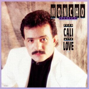 Moncho Santana 歌手頭像