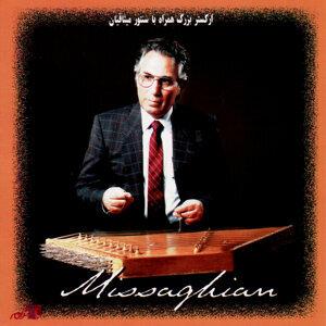Missaghian