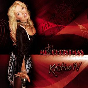 Krisitne W 歌手頭像