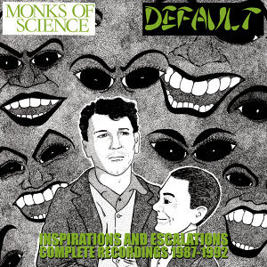 Monks Of Science / Default 歌手頭像