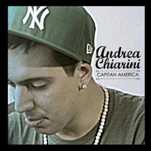 Andrea Chiarini 歌手頭像