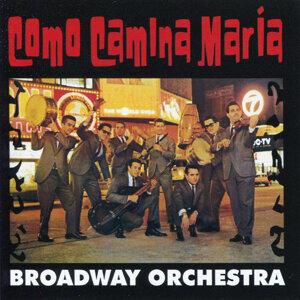 Broadway Orchestra 歌手頭像