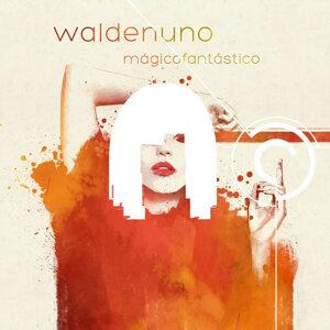 Walden Uno 歌手頭像