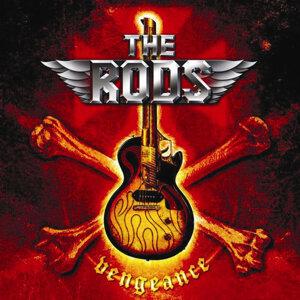 The Rods 歌手頭像