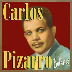 Carlos Pizarro 歌手頭像