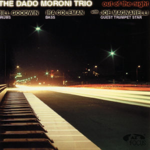 The Dado Moroni Trio 歌手頭像