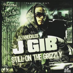 J. Gib 歌手頭像