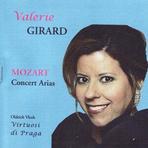 Valerie Girard 歌手頭像
