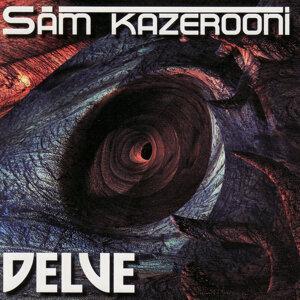 Sam Kazerooni 歌手頭像